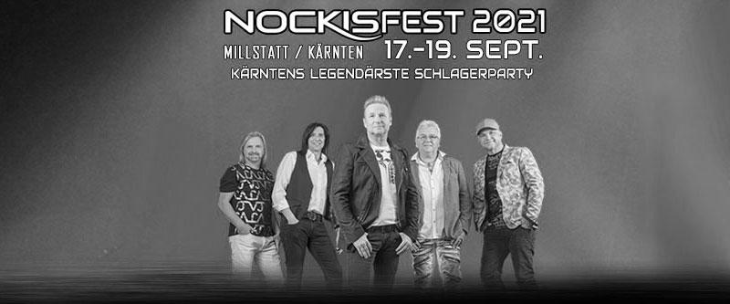 Nockisfest in Millstatt